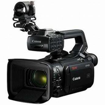 キヤノン CANON ≪業務用≫4Kビデオカメラ XF405