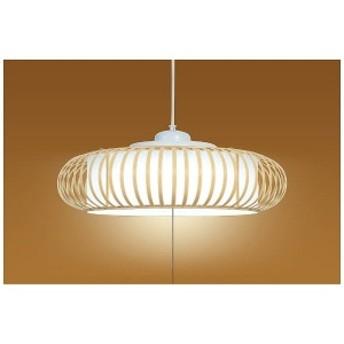 NECライティング LED和風ペンダントライト (~12畳) HCDD1256 昼光色