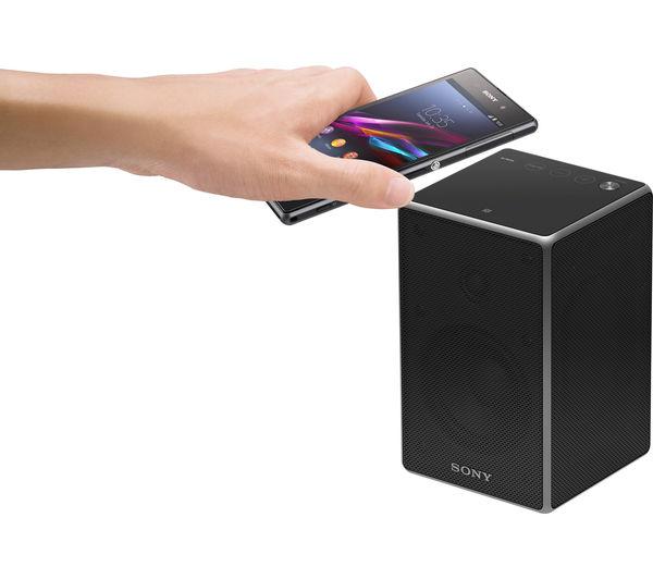 Sony SRS-ZR5 無線揚聲器 藍芽喇叭  配備藍牙®  Wi-Fi 公司貨