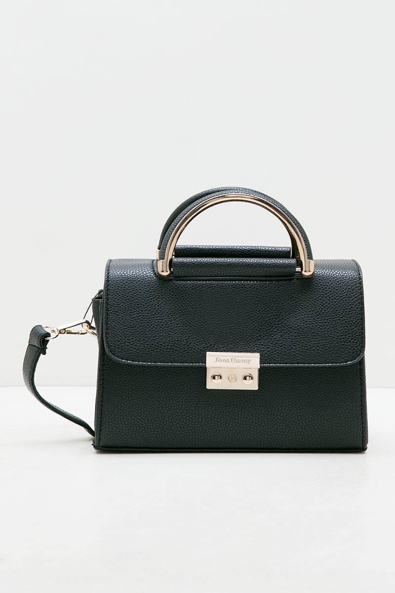 Jimshoney Zoey Bag Black