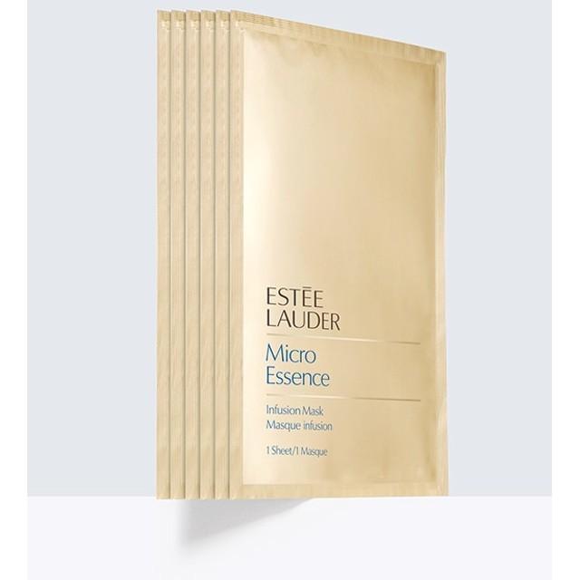 ESTEE LAUDER(エスティーローダー) マイクロ エッセンス マスク スペシャル ケア