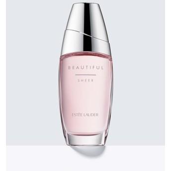 ESTEE LAUDER(エスティーローダー) ビューティフル シアー オーデ パフューム スプレー 香水