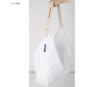 JULY NINE(ジュライ ナイン) SUSHI SACK M WHITE JN-72101