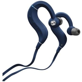 イヤホン 耳かけ型 ブルー AH-C160WBUEM [リモコン・マイク対応 /ワイヤレス(左右コード) /Bluetooth]