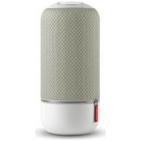 LH0020010JP2001 ブルートゥース スピーカー ZIPP MINI クラウディグレー [Bluetooth対応 /Wi-Fi対応]