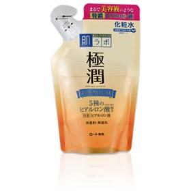 肌研(ハダラボ) 極潤 プレミアム ヒアルロン液(170ml) つめかえ用[化粧水]