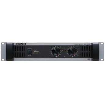 パワーアンプ XP3500