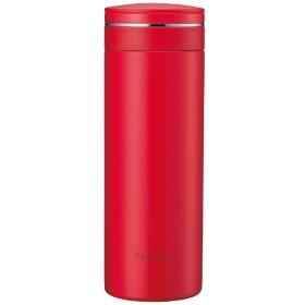ステンレスボトル (0.4L) AMN-40-P カーマイン