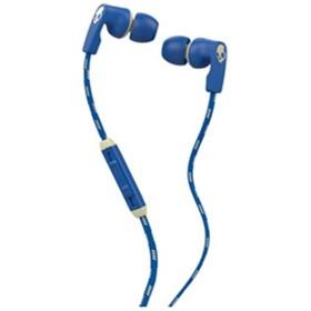 イヤホン カナル型 Ill Famed Royal Blue STRUMROYALBLUE [リモコン・マイク対応 /φ3.5mm ミニプラグ]