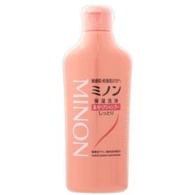 MINON(ミノン)薬用ヘアシャンプー(120ml)[シャンプー]