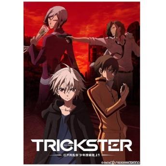 TRICKSTER -江戸川乱歩「少年探偵団」より- 第8巻 特装限定版 【DVD】