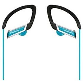 耳かけ型 ブルー RP-HS200 [φ3.5mm ミニプラグ]