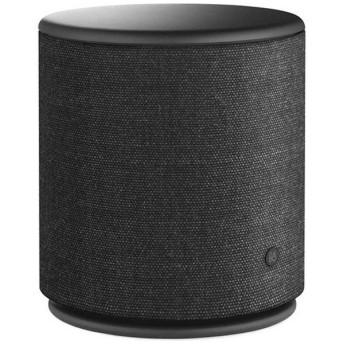 BEOPLAY-M5KOR-BLACK ブルートゥース スピーカー ブラック [Bluetooth対応 /Wi-Fi対応]