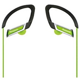 耳かけ型 グリーン RP-HS200 [φ3.5mm ミニプラグ]