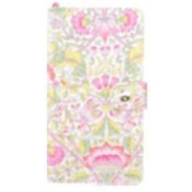 iPhone 8 手帳型 スマホの洋服屋 Lodden ピンク I7SHT9