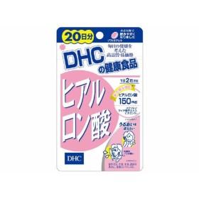 DHC(ディーエイチシー) ヒアルロン酸 20日分(40粒)〔栄養補助食品〕