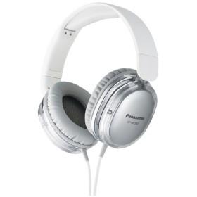 ヘッドホン ホワイト RP-HX350 [φ3.5mm ミニプラグ]