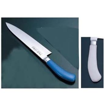 TKG PRO 抗菌カラー 牛刀 18cm ホワイト <ATK431>