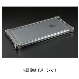 iPhone 6s/6用 ソリッドバンパー グレー 41406 GI-242GR