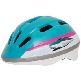 子供用ヘルメット E5系はやぶさヘルメット(はやぶさデザイン/50 56cm) H-001
