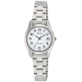 シチズン時計 Q & Q 腕時計 ファルコン(日付つき) D017-204