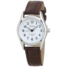 クレファー 腕時計 TE-AL009-WTS