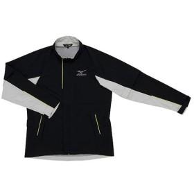 メンズ レインウエア NEXLITE レインスーツ(XLサイズ/ブラック)52JG5A0109