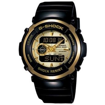 G-SHOCK(G-ショック) 「Treasure Gold(トレジャーゴールド)」 G-300G-9AJF