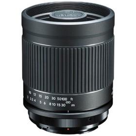 カメラレンズ ミラーレンズ 400mm F8 N II ソニーα KF-M400SA N II【ソニーA(α)マウント】