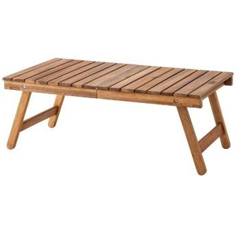 フォールディングテーブル NX-514(W73×D40×H28cm)