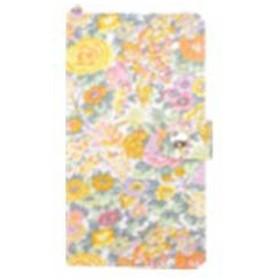 iPhone 8 手帳型 スマホの洋服屋 Elysian イエロー I7SHT7