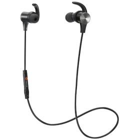 ブルートゥースイヤホン TT-BH07BK TaoTronics [ワイヤレス(左右コード) /Bluetooth]