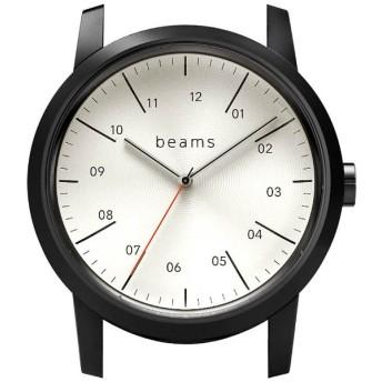 ハイブリッドスマートウォッチ wena wrist Three Hands Premium Black WD beams edition WN-WT02B-H