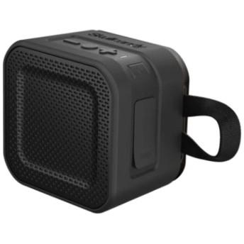 S7PBW-J582 ブルートゥース スピーカー Barricade Mini ブラック [Bluetooth対応 /防水]