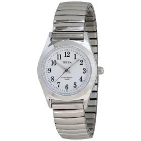 クレファー 腕時計 TE-AL011-WTS
