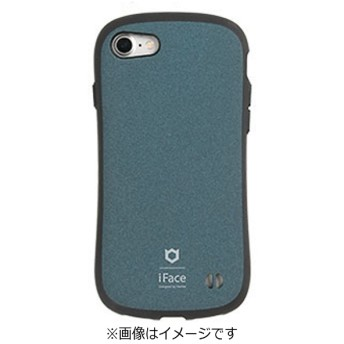 iPhone 7用 iFace First Class Senseケース ブルー