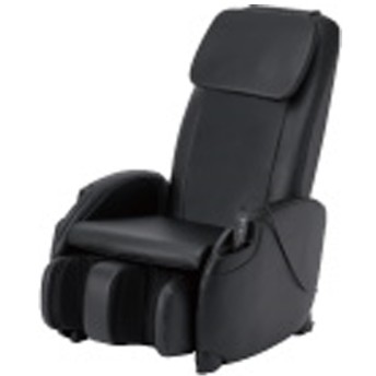マッサージチェア 「くつろぎ指定席」 CHD-3400-K ブラック
