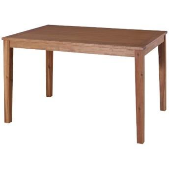 ダイニングテーブル アルンダ NX-712(W120×D80×H72cm)