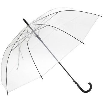 【傘】ビニール長傘 エコジャンプ(超特大) PG200-1L70-UJ 70cm