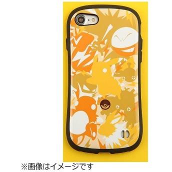 iPhone 7用 ポケットモンスター iFace First Classケース でんきタイプ