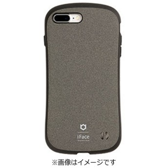 iPhone 7 Plus用 iFace First Class Senseケース グレー