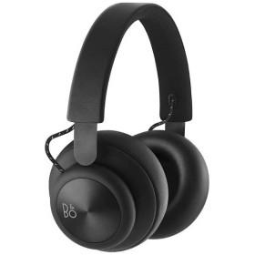 ブルートゥースヘッドホン Beoplay ブラック BEOPLAY-H4BLACK [リモコン・マイク対応 /Bluetooth]