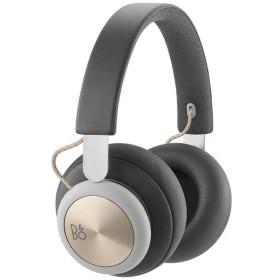 ブルートゥースヘッドホン Beoplay チャコールグレー BEOPLAY-H4CHARCOALGREY [リモコン・マイク対応 /Bluetooth]