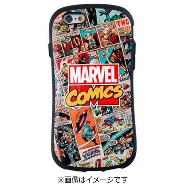 iPhone 7用 MARVEL/マーベル iface First Classケース HERO コミック