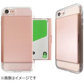 iPhone X用 Alex ローズゴールド S2BBAXIP8RG