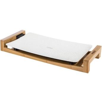 103033 ホットプレート Table Grill Stone ホワイト [プレート1枚]