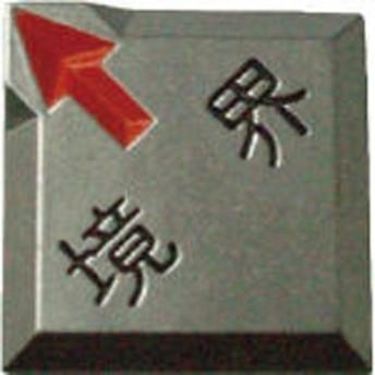 クリアーライン 埋込式 3セット TCL161 (1パック3枚)
