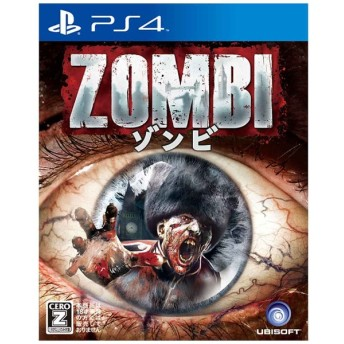 ZOMBI(ゾンビ)【PS4ゲームソフト】