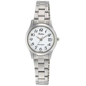 シチズン時計 Q & Q 腕時計 ファルコン(日付つき) D009-204