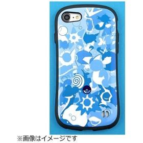 iPhone 7用 ポケットモンスター iFace First Classケース みずタイプ